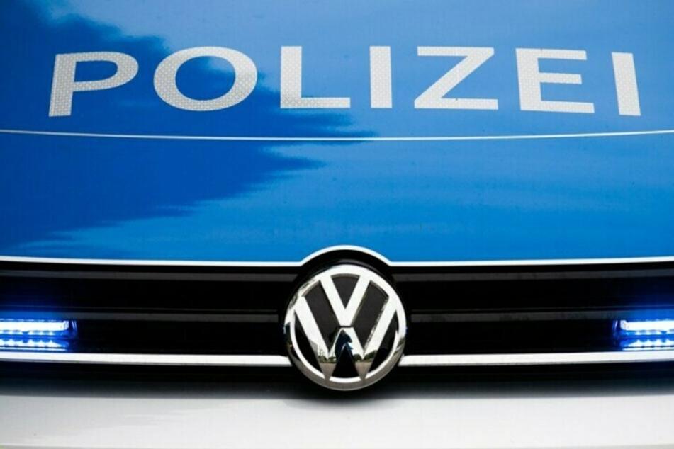 Berlin: Fahrer liefert sich Verfolgungsjagd mit der Polizei, dann kommt es zu einem Unfall