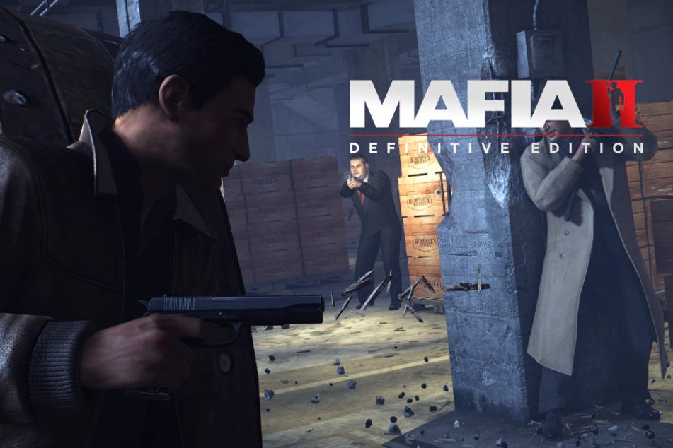 """""""Mafia 2 Definitive Edition"""" im Test: Leider nur ein Remastered"""