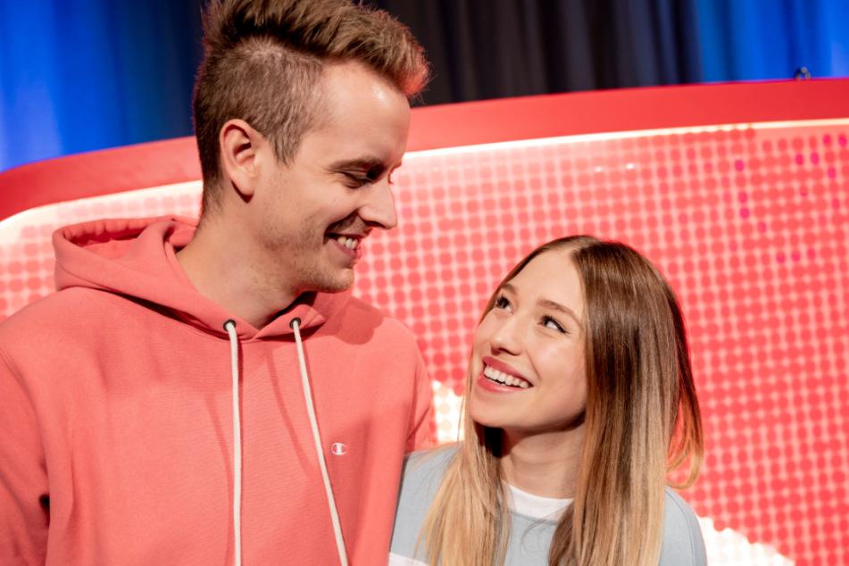 """Bianca """"Bibi"""" Claßen (27) und Julian """"Julienco"""" Claßen (27) sind seit 2018 verheiratet."""