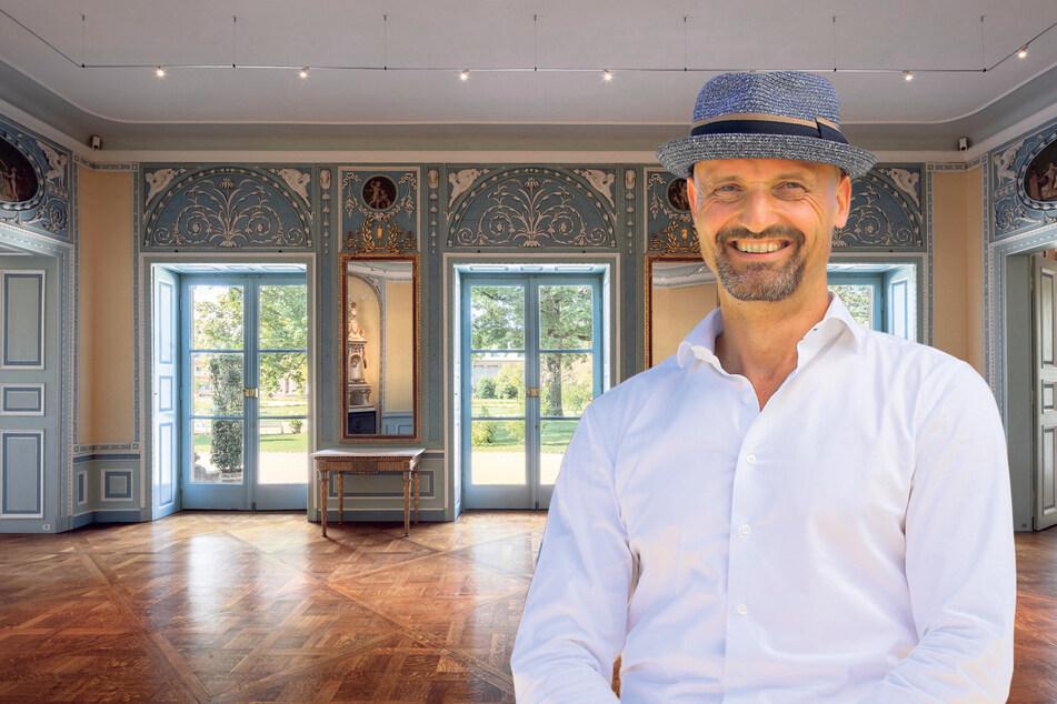 Höfischer Glanz wie vor 230 Jahren: Pillnitz hat seine Kaiserzimmer zurück