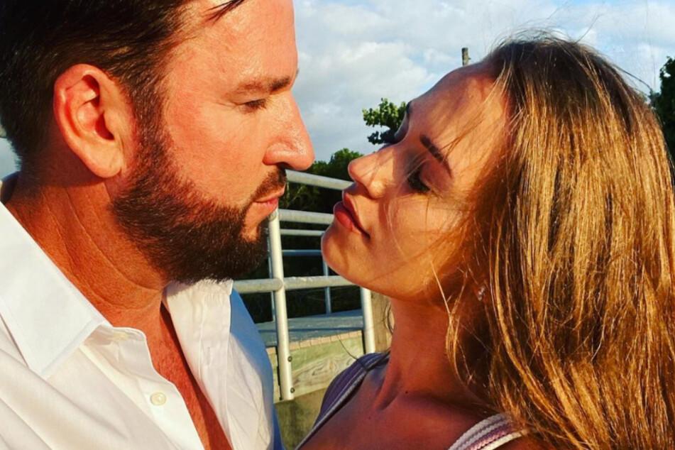 Michael Wendler postet Liebeserklärung an seine Laura