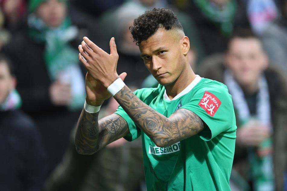 Nach der eineinhalb Jahre langen Leihe kehrt Davie Selke (26) zu Hertha BSC zurück.