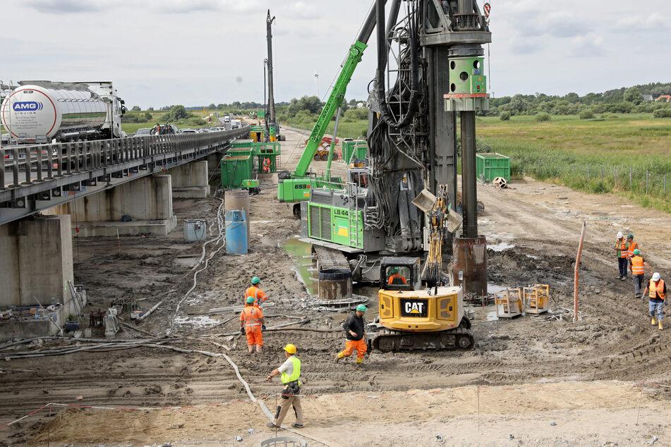 Neuer Elbtunnel: A20 wird zum Mega-Bauprojekt!