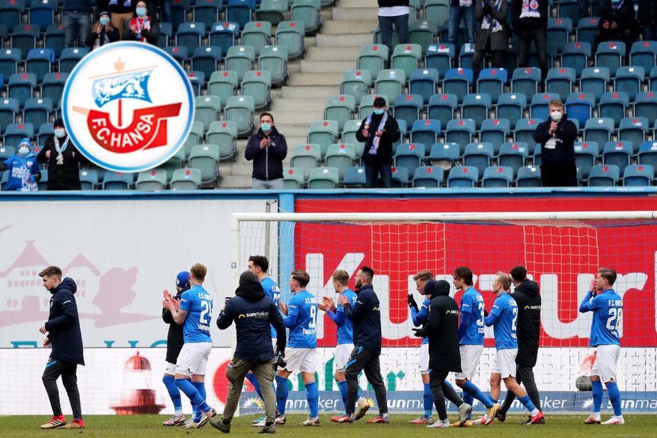 """""""Fühlen uns bereit"""": Hansa Rostock will 3000 Zuschauer ins Stadion holen"""
