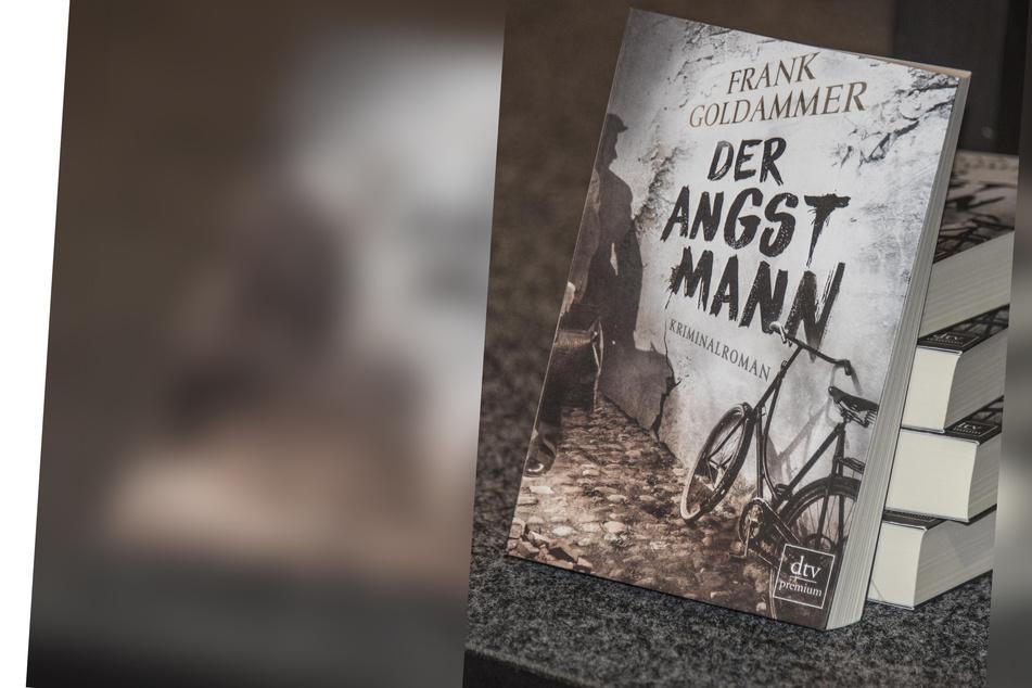 Dresden: Krimi-Bestseller geschenkt: Ab jetzt gibt es einen Roman für alle