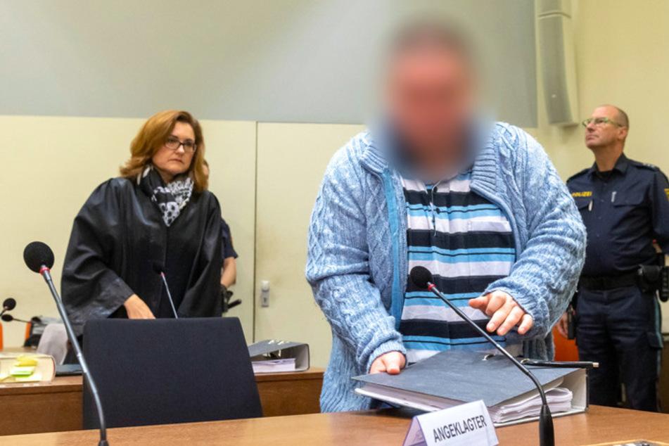 Lebenslange Haft: Hilfspfleger wegen mehrfachen Mordes verurteilt