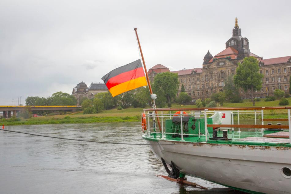 Sächsische Dampfschiffahrt vor dem Aus: Kommt heute die Insolvenz?