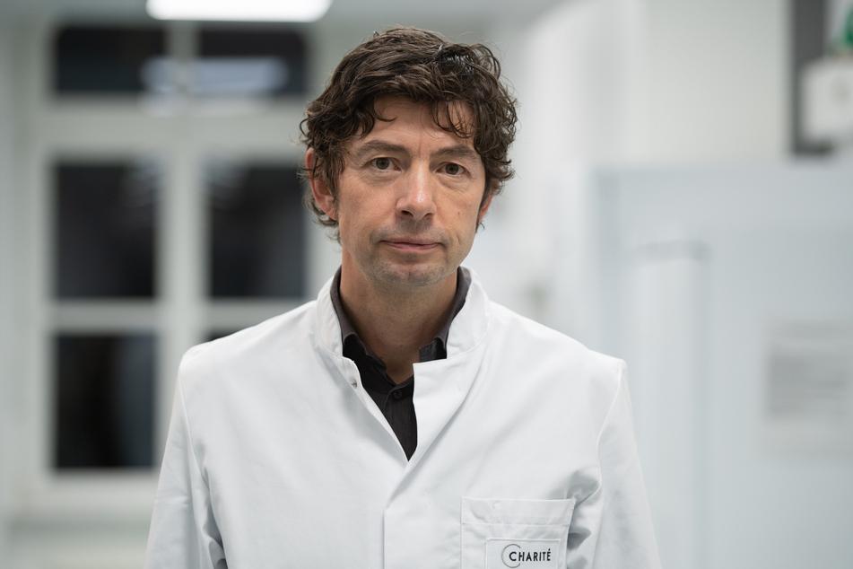 Virologe Christian Drosten (48) von der Berliner Charité. (Archivbild)