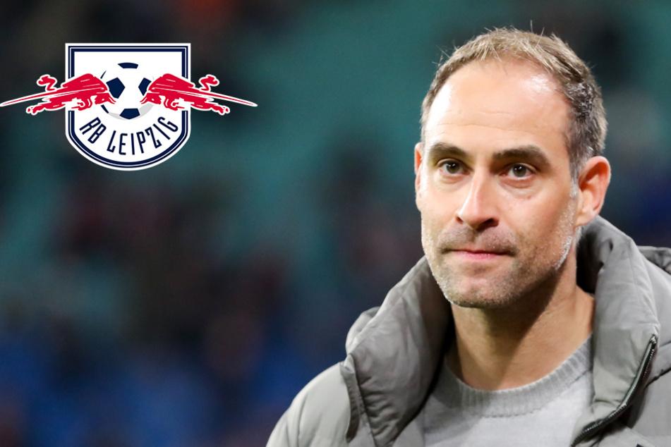 """RB-Leipzig-Chef Mintzlaff zur Bundesliga: """"Wir sollten am 15. Mai starten"""""""