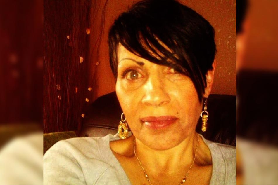 Simone Hancock (55) wurde in einer brutalen Messerattacke ihrer Partnerin umgebracht.