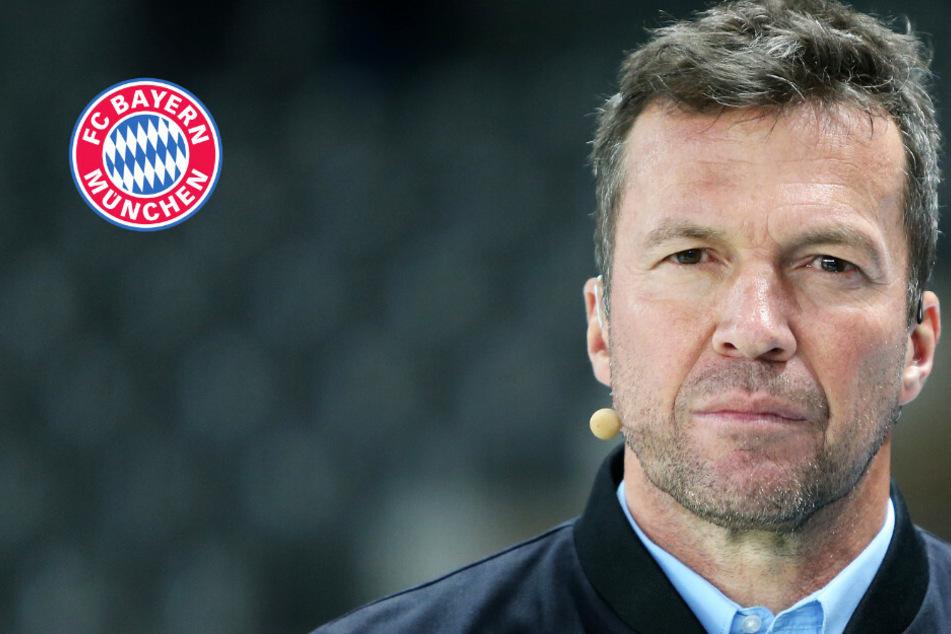 Weltfußballer-Wahl: Für Lothar Matthäus gibt es nur eine Option! Und die kickt für den FC Bayern