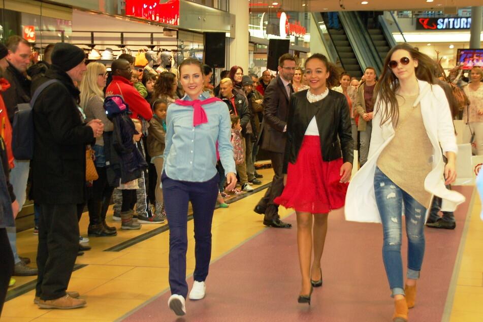 Am Samstag steht die Stadt ganz im Zeichen der Mode - auch wenn dieses Jahr keine Models über den Laufsteg schweben werden.