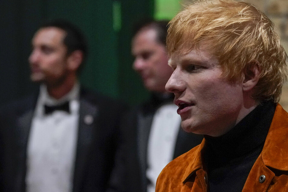 Ed Sheeran delivers bad news just days before his new album release!