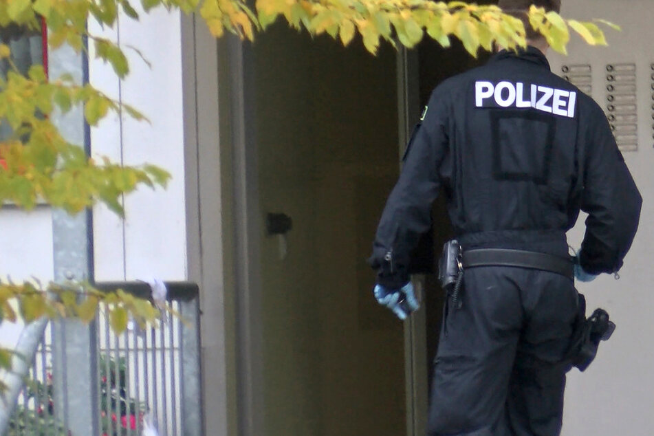 Große Kinderporno-Razzia in Bayern: 51 Männer beschuldigt
