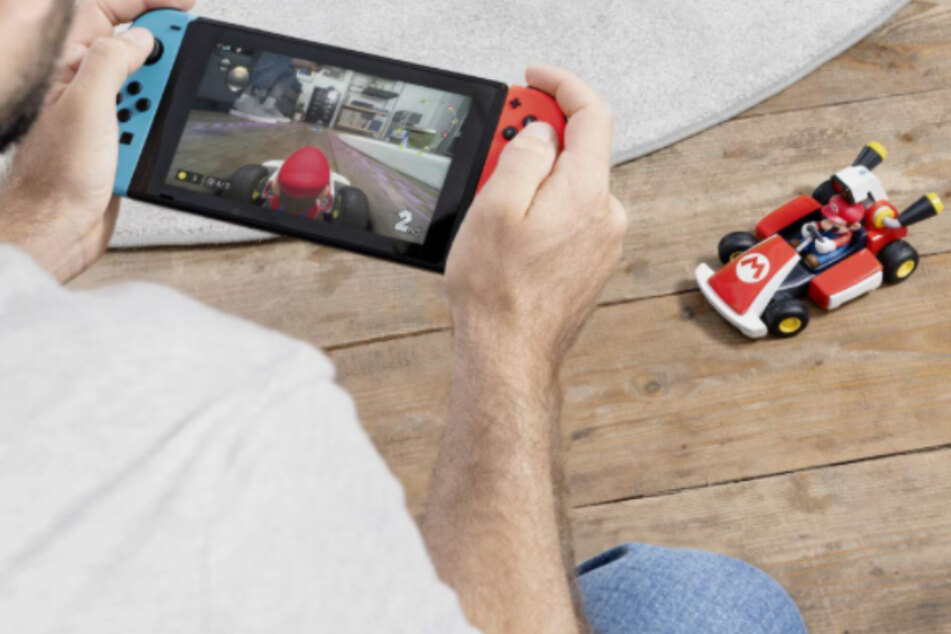 Mario Kart Live im Test: Kann das wirklich funktionieren?