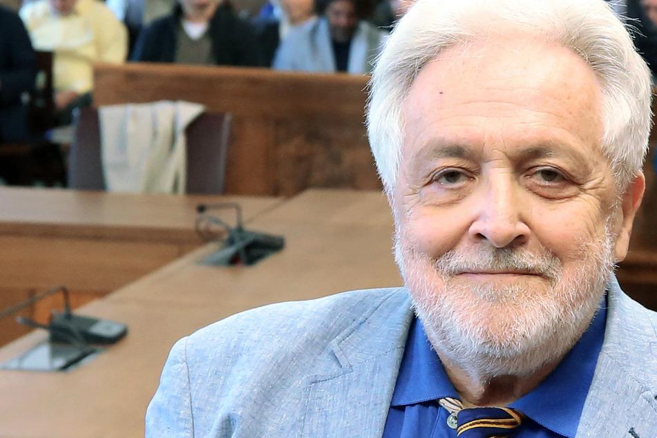 Publizist Henryk M. Broder ist mit einer Klage gegen Bundestagsvizepräsidentin Claudia Roth (Grüne) gescheitert.