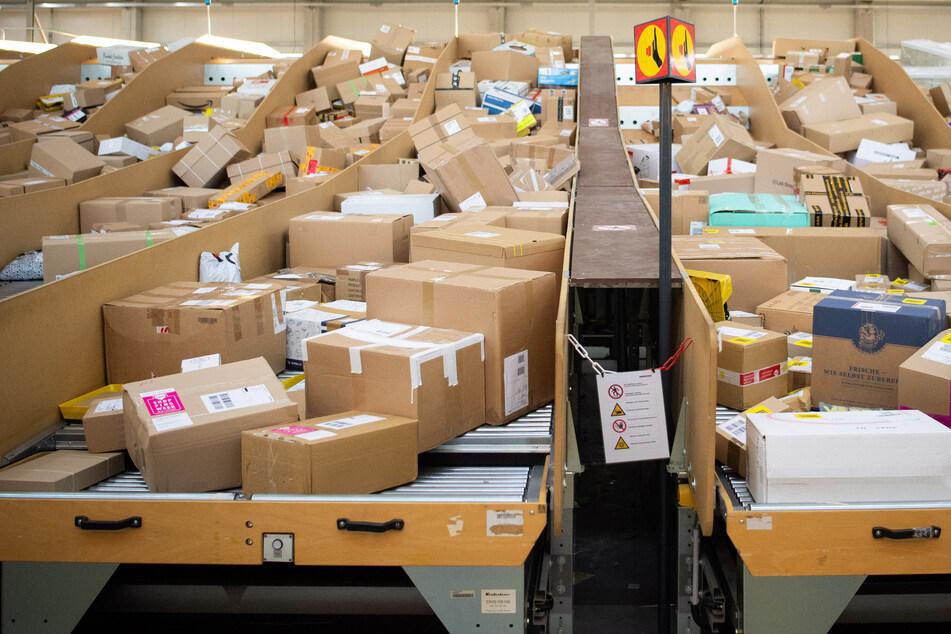 Paket-Boom: Deutsche Post DHL sieht sich auf dem Weg zum nächsten Rekord