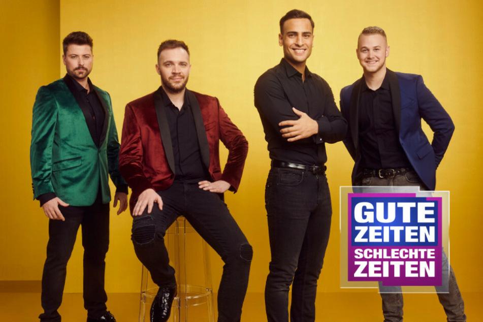 GZSZ: Nächstes GZSZ-Highlight: RTL kündigt großes Sommerspecial an