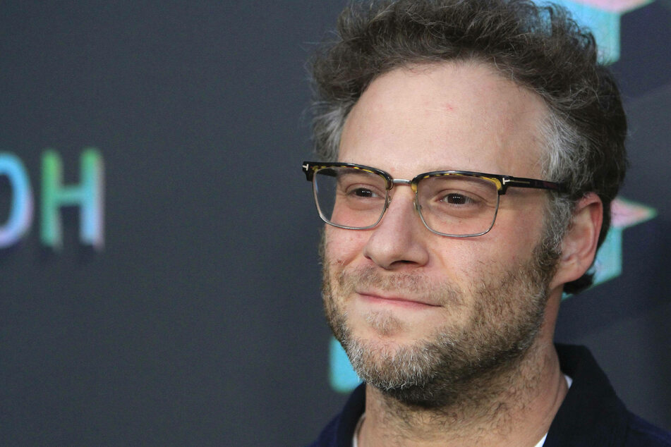 Seth Rogen goes viral by calling out the 2021 Emmys for breaking Covid-19 protocols