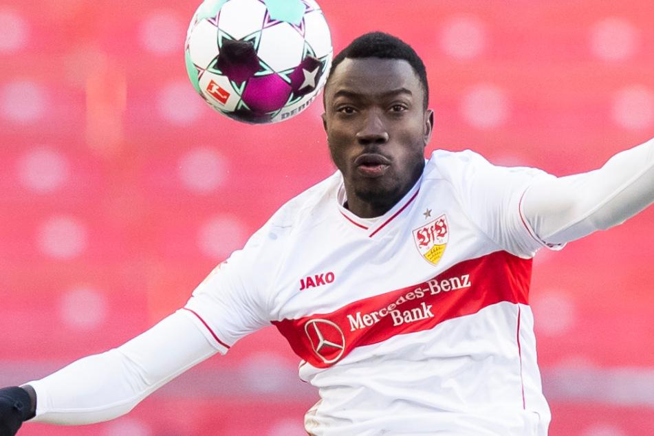 Muss auf seine Rückkehr ins Mannschaftstraining weiter warten: Silas Katompa Mvumpa (22).