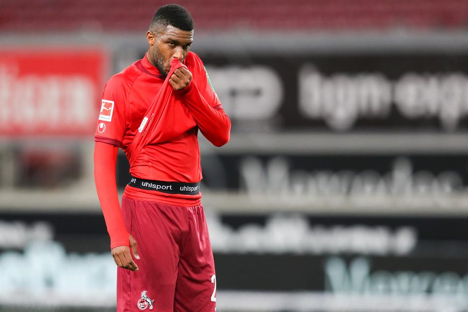 Der 1. FC Köln muss aktuell auf Anthony Modeste (32) verzichten, der wegen einer Rücken-Verletzung ausfällt.