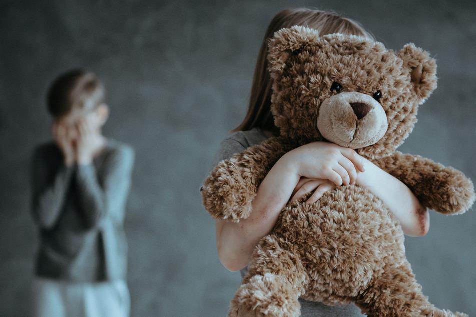 Kinder leiden öfter unter Gewalt als viele wahrhaben wollen. (Symbolbild)