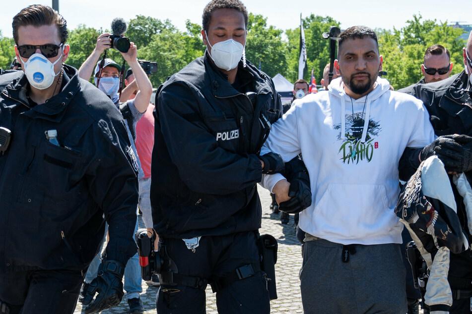 Attila Hildmann: Attila Hildmann soll sich in die Türkei abgesetzt haben