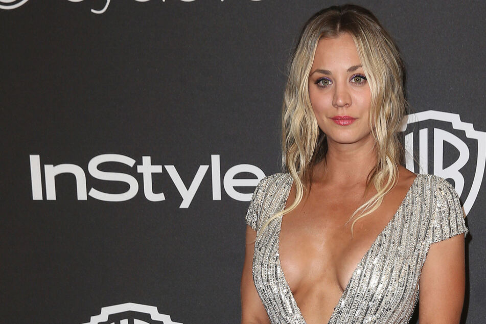 """The Big Bang Theory""-Star Kaley Cuoco sieht sich als Feministin"