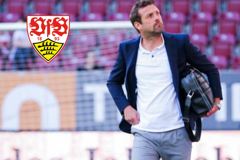 VfB Stuttgart kehrt zurück an den Ort eines Debakels