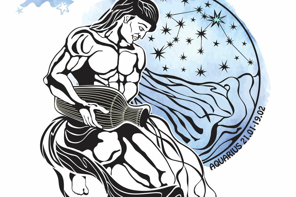 Wochenhoroskop Wassermann: Deine Horoskop Woche vom 05.04. - 11.04.2021