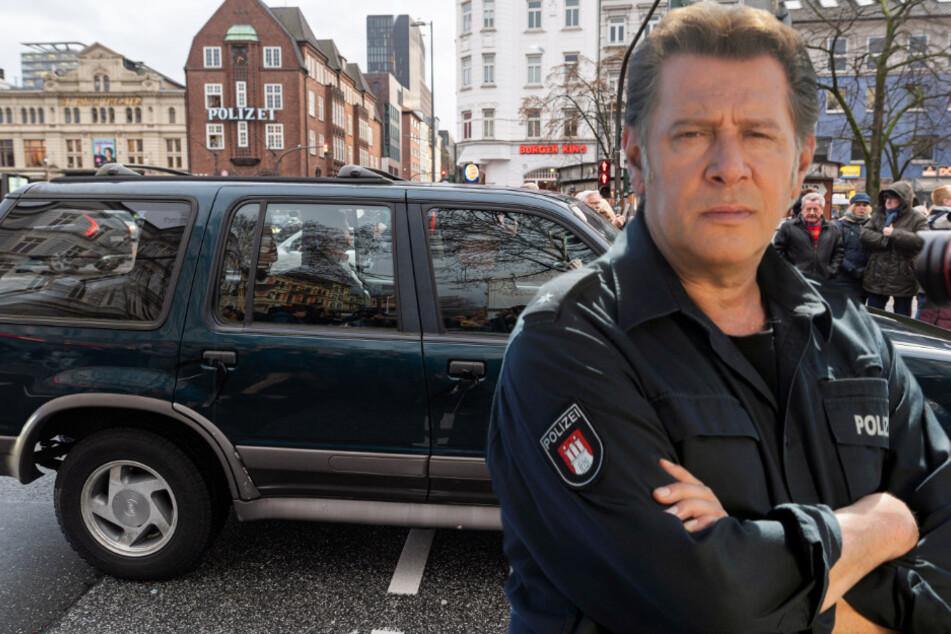 Jan Fedders (†64) Lieblingsauto hat einen neuen Besitzer!
