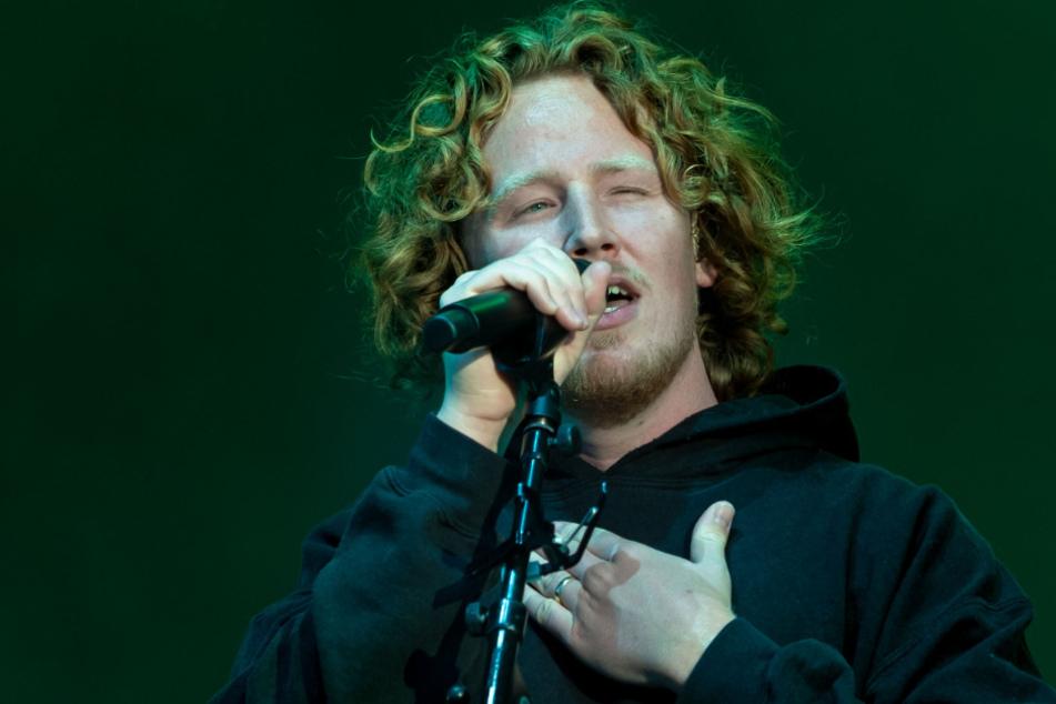 Das hilft Sänger Michael Schulte in der Corona-Krise
