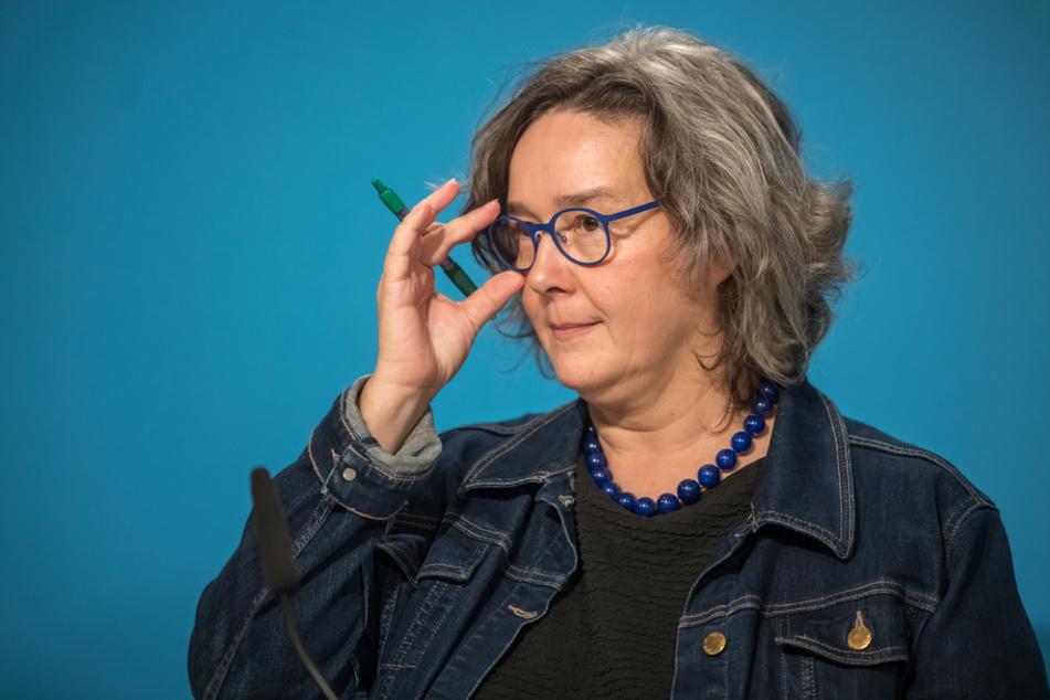 Thüringens Gesundheitsministerin Heike Werner (52, Linke) rechnet fest mit einer vierten Welle im Herbst.