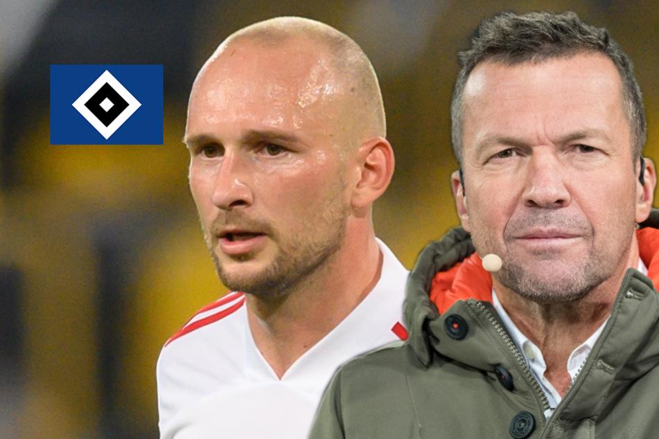 Lothar Matthäus hält Strafe für Toni Leistner für verfehlt