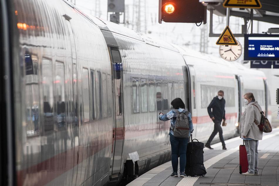 Nach dem GDL-Streik fahren die Züge in NRW wieder weitgehend planmäßig.