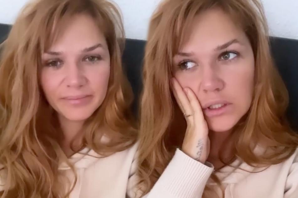 Ehe-Aus? Sara Kulka ist mit ihren Töchtern ausgezogen!
