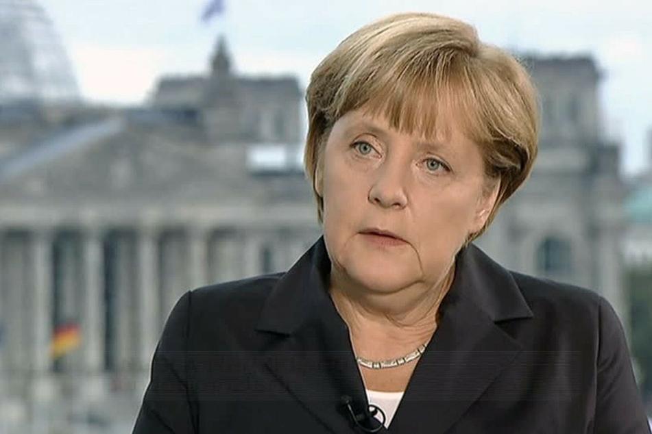 Bundeskanzlerin zum Streamen: 4-teilige Doku über Angela Merkel soll kommen