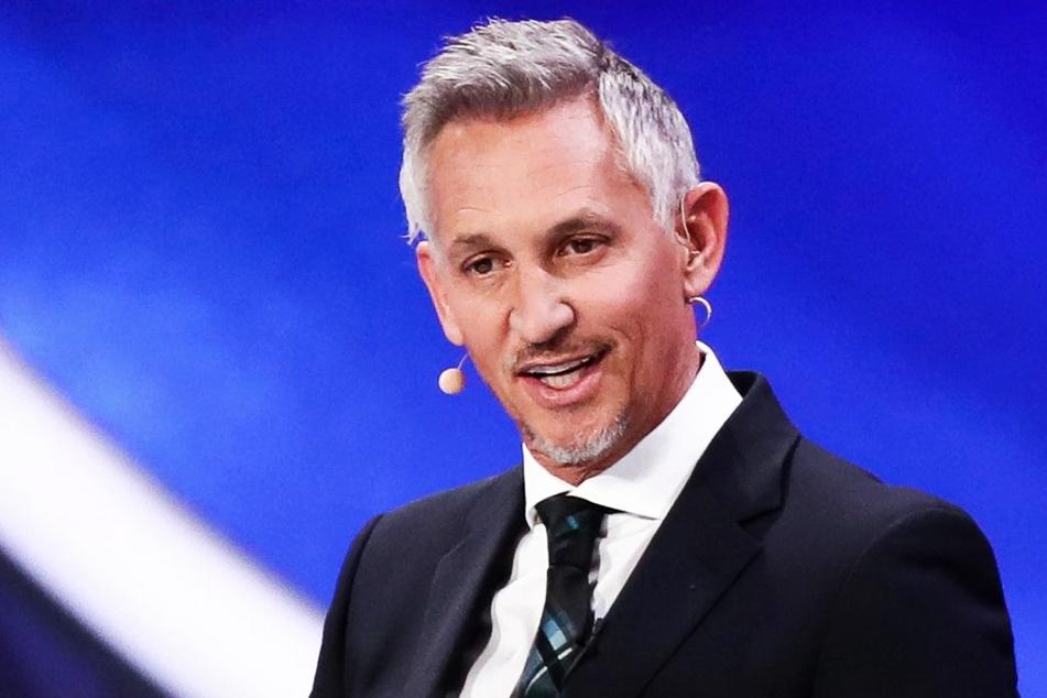 Englands Fußballlegende Gary Lineker (60) mahnt die Stadionbesucher zu mehr Respekt und bittet darum, bei der italienischen Nationalhymne nicht zu buhen.
