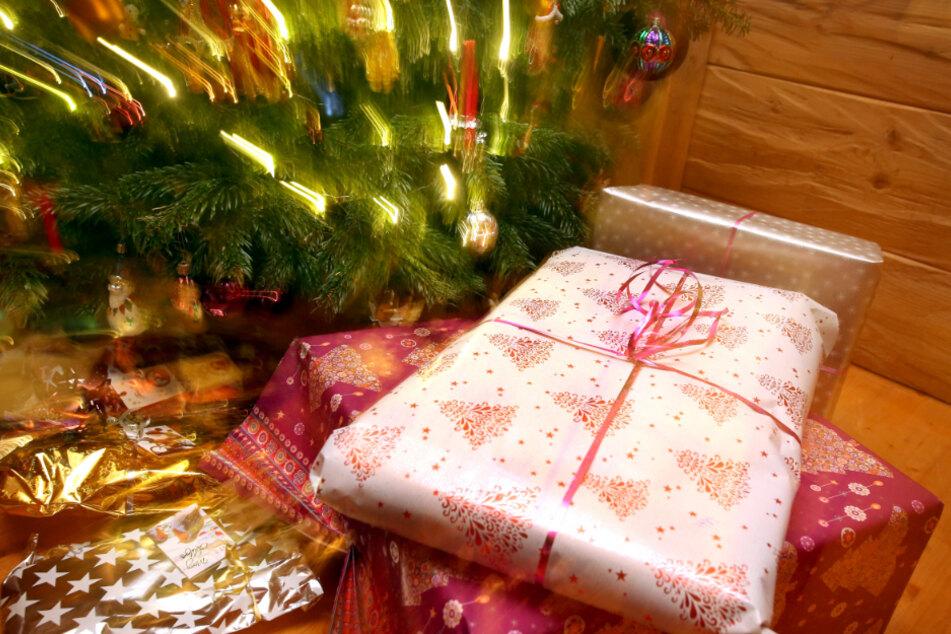 Vater und Tochter testen Weihnachtsgeschenk und machen schockierende Entdeckung