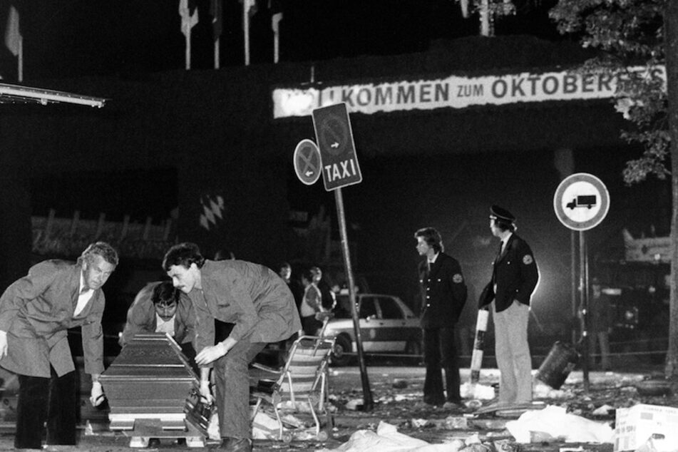 München: Erinnerung an das Oktoberfest-Attentat: Schwerster rechtsextremer Anschlag unserer Geschichte