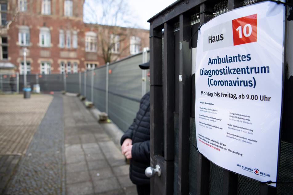 Coronavirus: Über 80 Infizierte in Berlin!