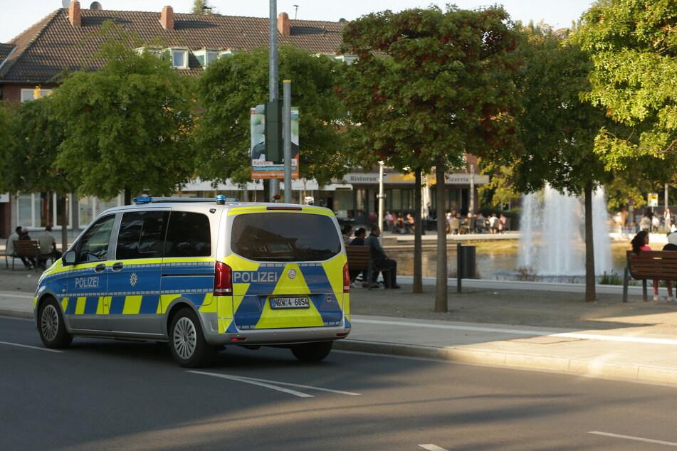 Der Tatort: Der 21-Jährige Angeklagte soll sein Opfer hier aus mutmaßlich islamistischen Motiven mit einem Messer attackiert haben.