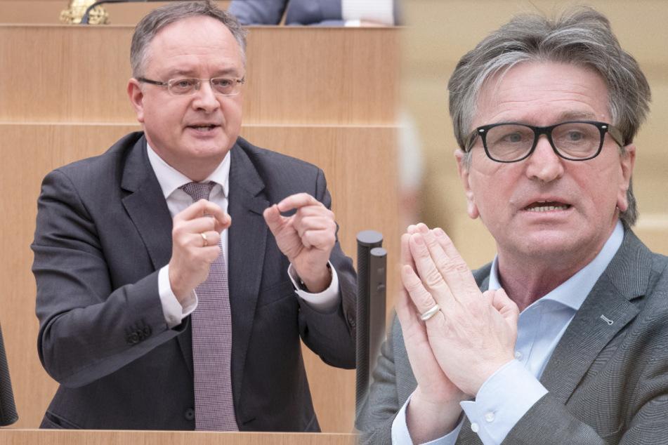 """SPD fordert Impfgipfel auf Landesebene: """"Lucha ist überfordert"""""""