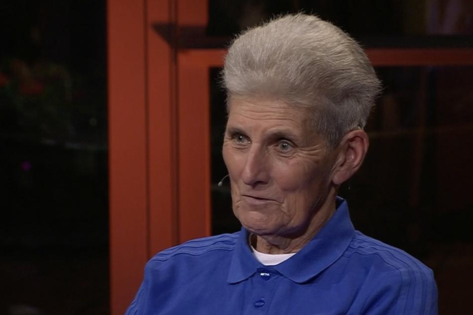 Vom Videobeweis hat Heidi Wegner (76) nichts.