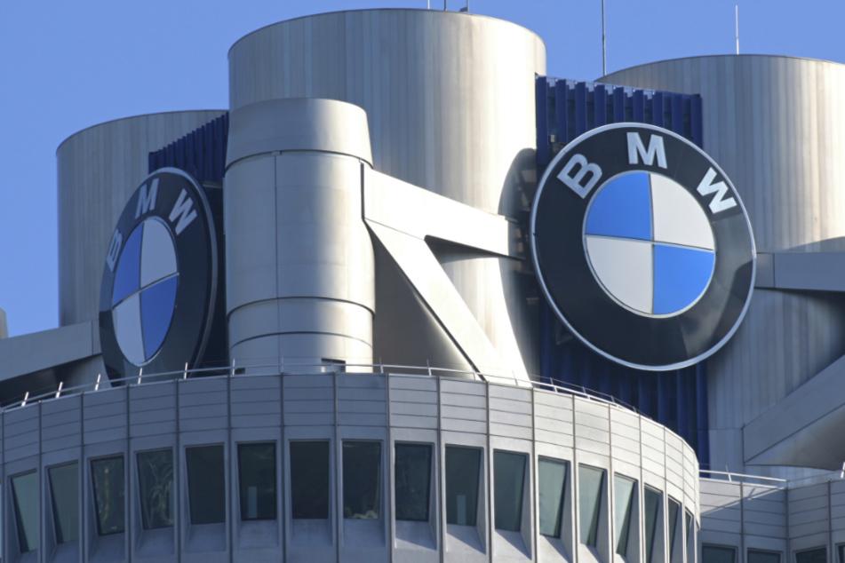 BMW-Absatz bricht um ein Viertel ein!