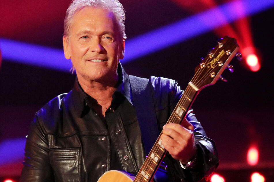 Sänger Olaf Berger (56) hat Ärger mit Fake-Profilen.