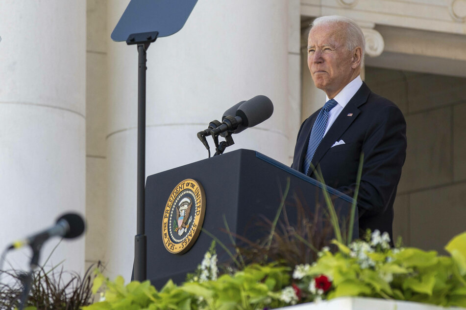 Biden administration announces first-ever plan to target US domestic terrorism