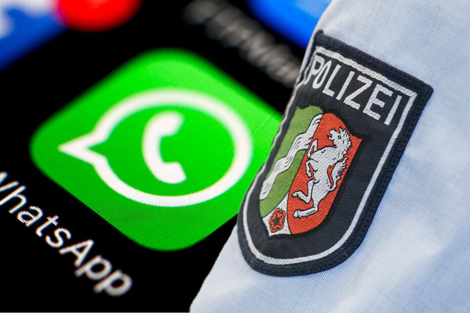 Ministerium stellt klar: So abartig waren die Polizei-Chatgruppen wirklich