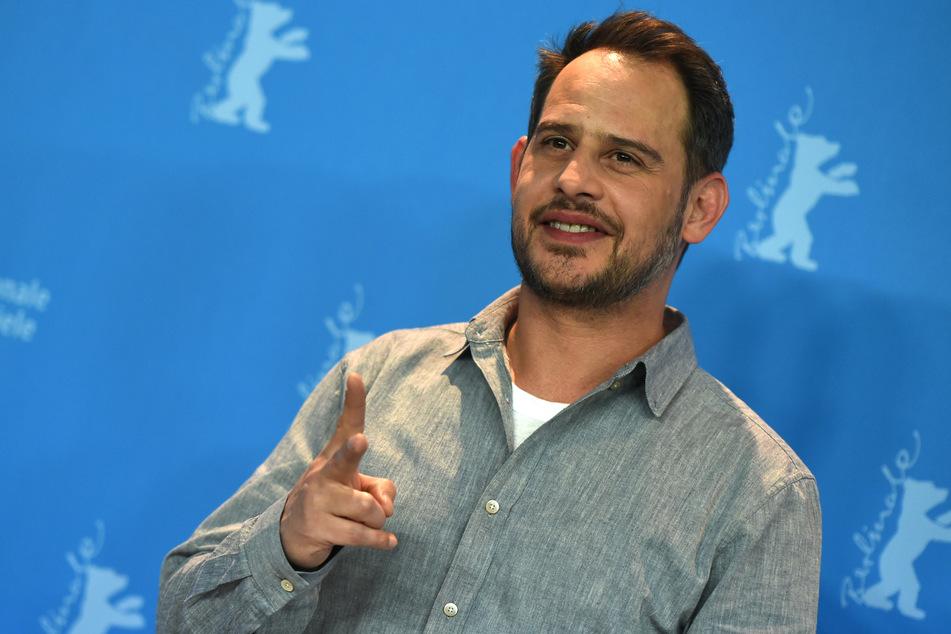 """Moritz Bleibtreu hat gut lachen. Er spielt künftig die Hauptrolle im Film """"Blackout - Morgen ist es zu spät""""."""