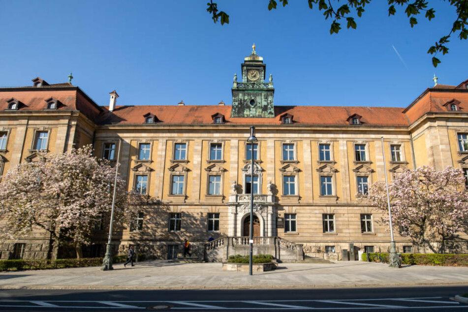 Aufgrund von Restzweifeln hat das Amtsgericht Schweinfurt AfD-Mann Graupner am Mittwoch freigesprochen.